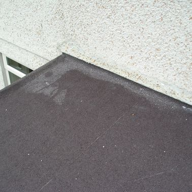 New Felt Roof Coverings Mineralised Finish