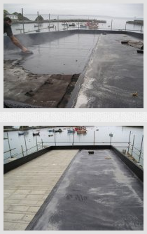 Industrial Roofing In Cornwall